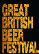 Great British Beer Festival - CAMRA